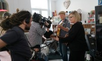 Hanna bei WDR West ART